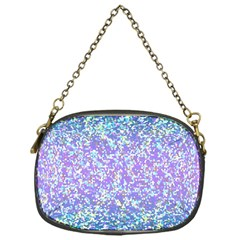 Glitter2 Chain Purse (one Side)