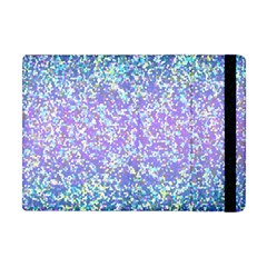 Glitter2 Apple Ipad Mini Flip Case by MedusArt