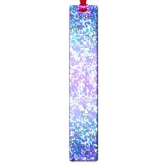Glitter2 Large Bookmark by MedusArt