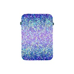 Glitter2 Apple Ipad Mini Protective Sleeve by MedusArt