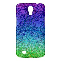 Grunge Art Abstract G57 Samsung Galaxy Mega 6 3  I9200 Hardshell Case by MedusArt