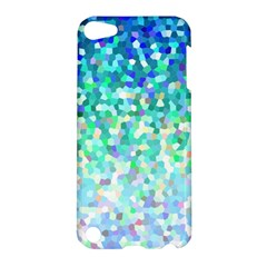 Mosaic Sparkley 1 Apple Ipod Touch 5 Hardshell Case by MedusArt
