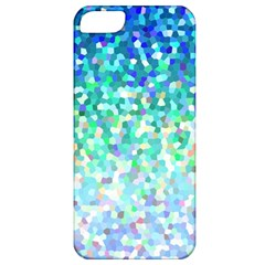 Mosaic Sparkley 1 Apple Iphone 5 Classic Hardshell Case by MedusArt