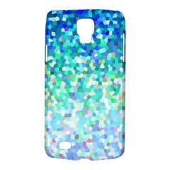 Mosaic Sparkley 1 Samsung Galaxy S4 Active (i9295) Hardshell Case by MedusArt