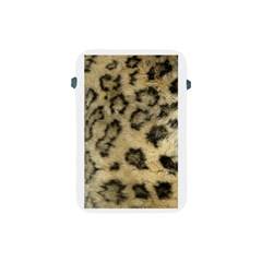 Leopard Coat2 Apple Ipad Mini Protective Sleeve by BrilliantArtDesigns