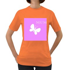 Mom Women s T Shirt (colored)