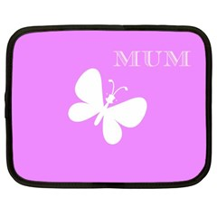 Mom Netbook Sleeve (xxl)