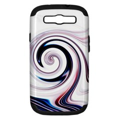 L528 Samsung Galaxy S Iii Hardshell Case (pc+silicone) by gunnsphotoartplus