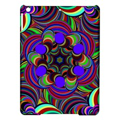 Sw Apple Ipad Air Hardshell Case by Colorfulart23