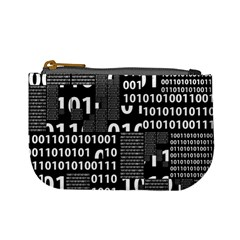 Beauty Of Binary Coin Change Purse
