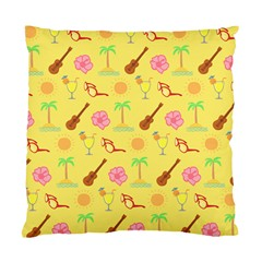 Summer Time Cushion Case (two Sided)  by Contest1736674