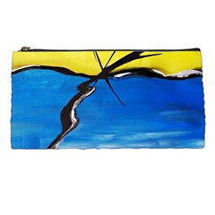 Spring Pencil Case by Siebenhuehner