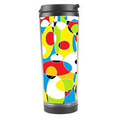 Interlocking Circles Travel Tumbler by StuffOrSomething