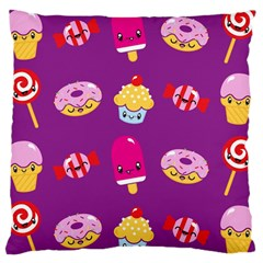 Sweet Dreams Large Cushion Case (single Sided)  by Contest1771648
