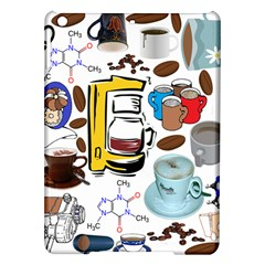Just Bring Me Coffee Apple Ipad Air Hardshell Case