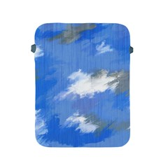 Abstract Clouds Apple Ipad Protective Sleeve by StuffOrSomething