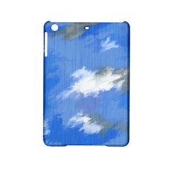 Abstract Clouds Apple Ipad Mini 2 Hardshell Case by StuffOrSomething