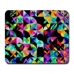 A Million Dollars Large Mouse Pad (rectangle) by houseofjennifercontests