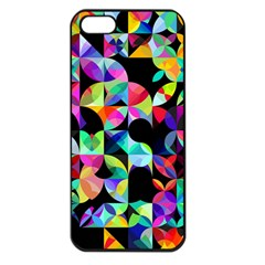 A Million Dollars Apple Iphone 5 Seamless Case (black) by houseofjennifercontests