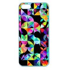 A Million Dollars Apple Seamless Iphone 5 Case (color)