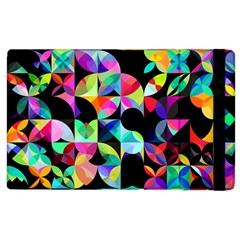A Million Dollars Apple Ipad 3/4 Flip Case by houseofjennifercontests