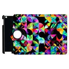 A Million Dollars Apple Ipad 3/4 Flip 360 Case