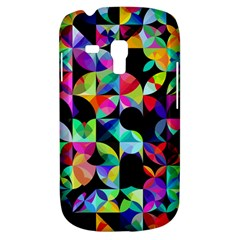 A Million Dollars Samsung Galaxy S3 Mini I8190 Hardshell Case by houseofjennifercontests