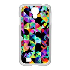 A Million Dollars Samsung Galaxy S4 I9500/ I9505 Case (white) by houseofjennifercontests