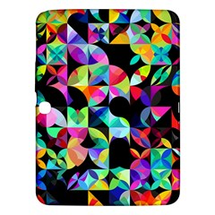 A Million Dollars Samsung Galaxy Tab 3 (10 1 ) P5200 Hardshell Case  by houseofjennifercontests