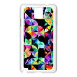 A Million Dollars Samsung Galaxy Note 3 N9005 Case (White) Front