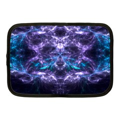 Skull And Monster Netbook Sleeve (medium) by crypt