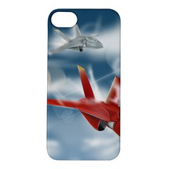 America Jet Fighter Air Force Apple Iphone 5s Hardshell Case