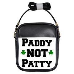 Paddynotpatty Girl s Sling Bag by Shannairl