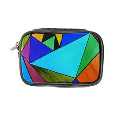 Abstract Coin Purse by Siebenhuehner