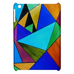Abstract Apple Ipad Mini Hardshell Case by Siebenhuehner