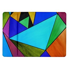 Abstract Samsung Galaxy Tab 10 1  P7500 Flip Case by Siebenhuehner