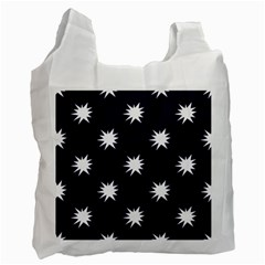 Bursting In Air Recycle Bag (two Sides) by StuffOrSomething