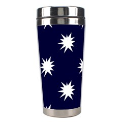 Bursting In Air Stainless Steel Travel Tumbler by StuffOrSomething