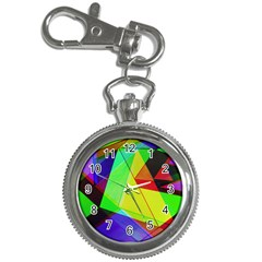 Moderne Key Chain Watch by Siebenhuehner