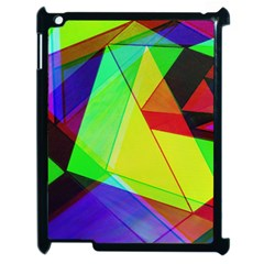 Moderne Apple Ipad 2 Case (black) by Siebenhuehner