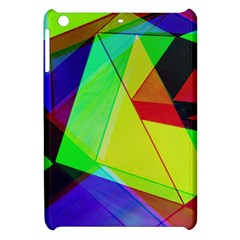 Moderne Apple Ipad Mini Hardshell Case by Siebenhuehner