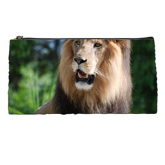 Regal Lion Pencil Case by AnimalLover