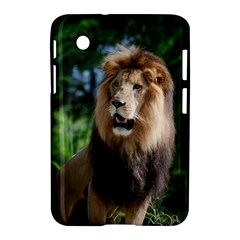 Regal Lion Samsung Galaxy Tab 2 (7 ) P3100 Hardshell Case  by AnimalLover