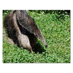 Giant Anteater Jigsaw Puzzle (rectangle)