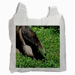 Giant Anteater Recycle Bag (one Side)