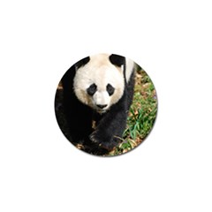 Giant Panda Golf Ball Marker 10 Pack by AnimalLover