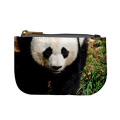 Giant Panda Coin Change Purse by AnimalLover