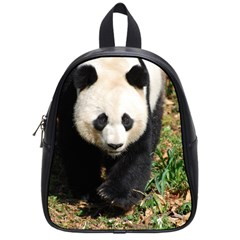 Giant Panda School Bag (small) by AnimalLover
