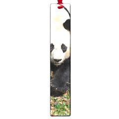 Giant Panda Large Bookmark by AnimalLover