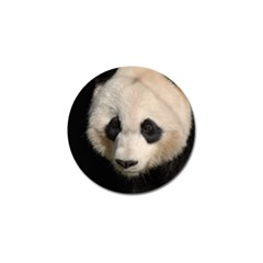 Adorable Panda Golf Ball Marker 4 Pack by AnimalLover
